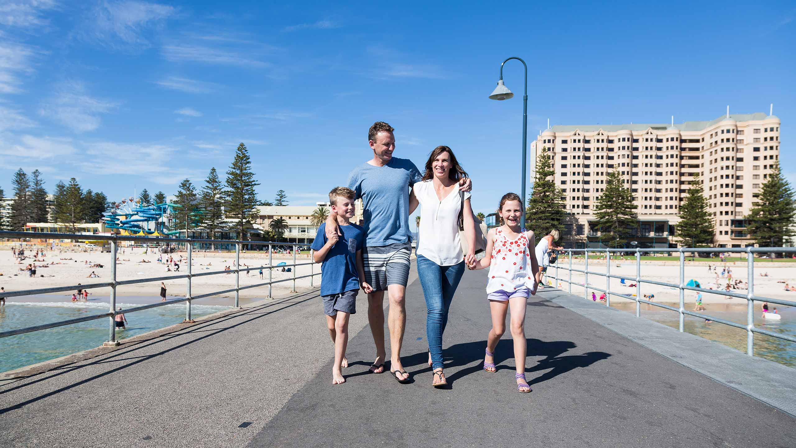 glenelg-family-jetty